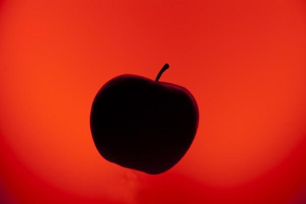 Apfelpoesie
