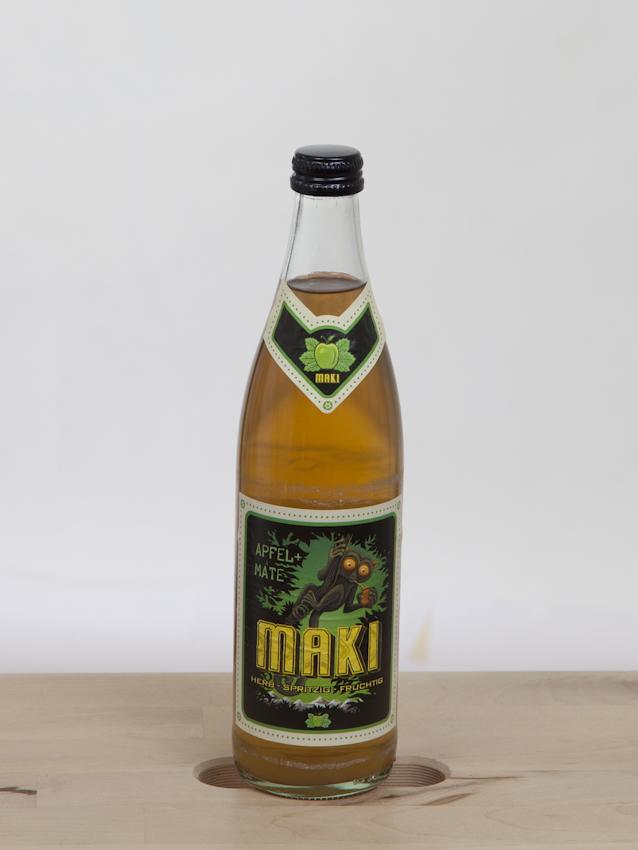#anappleaday – 18.03.2014 – Maki Mate – das neue Szenegetränk aus Leipzig